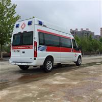 江西南昌救护车出租 抚州救护车出租 新余120出租
