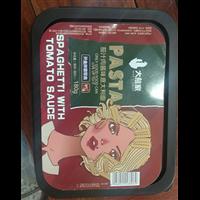 茄汁肉酱味意大利面