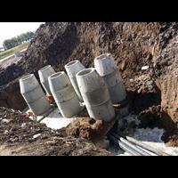 白城水泥化粪池_白城水泥化粪池施工方案