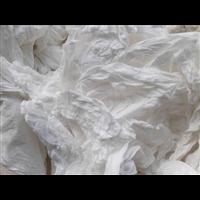 南通高价回收喷水织布厂废丝
