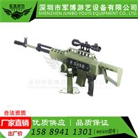 游乐设备气炮通用炮游乐炮生产厂家专业现货深圳军博游乐