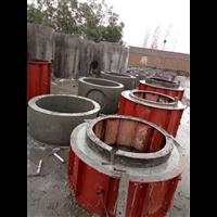 山东钢筋混凝土检查井砼一体式模块式成品井厂家直销