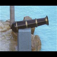 供应水枪水炮戏水小品水上小品水上乐园厂家订做