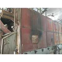 佛山二手燃煤锅炉回收单位