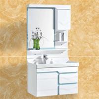 量大从优浴室柜 洗脸盆组合柜