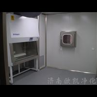 二级生物安全实验室(P2)