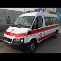 广东救护车出租