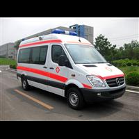 广东救护车电话