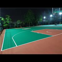 玉林多功能籃球場