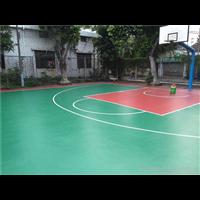 玉林荔枝纹PVC运动地胶