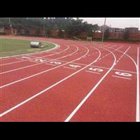 玉林混合型塑胶跑道、玉林塑胶跑道定制 朗正装饰工程有限公司