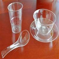 天水塑料餐具厂家