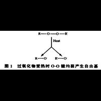 过氧化物在橡胶硫化中的交联原理