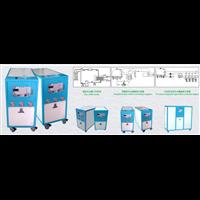 注塑机冷水机选用方法