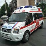 南昌救护车出租