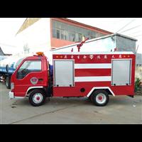 大型�I 消防车公司