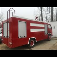 大型消防车没孔蟠桃公司