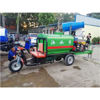 电动洒水车供应