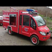 电动消防车电话