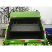 垃圾车生草产厂家