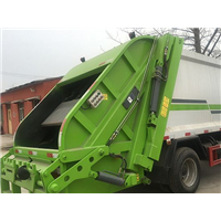 垃圾车厂家