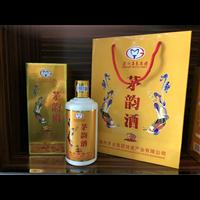 茅韵酒53度价格