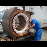 南京浦口区直流电机维修公司哪家比较专业