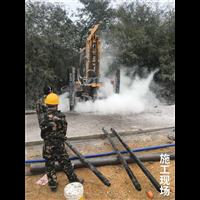 【龙岩钻井】土方工程排水与降水施工操作工艺有哪些