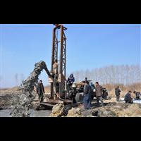 【龙岩专业打井】 钻井需要注意的一些事项