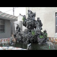 上海英石假山制作价格