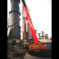 永州120吨吊车出租