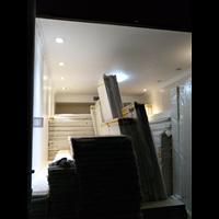 怎样安装冷夏牌中央空调装饰板 ?