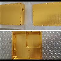 四川铝合金腔体加工