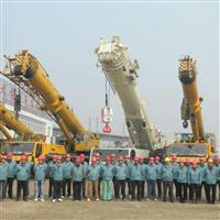 邳州8吨吊车租赁