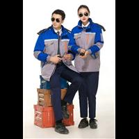 牡丹江棉服冬季防寒工作服厂家定做批发