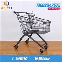 浙江购物车生产批发