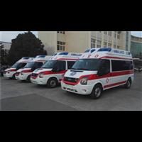 广州救护车出租18900315979