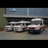 广州急救车出租