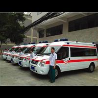 广州120急救车