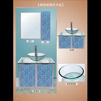 广东透明玻璃艺术盆多少钱-广州透明玻璃艺术盆厂家价格