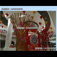 北京春节场景布置企业