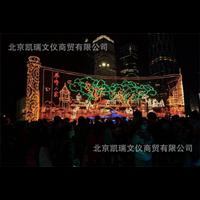 北京灯光节制作