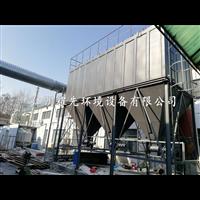 无锡橡胶厂230条布袋除尘器找江阴耀先环境