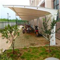 上海自行车停车棚