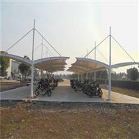 江苏自行车停车棚厂家