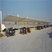 福建自行车停车棚厂家