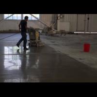 水泥地坪施工及养护