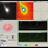 山西高爐料面彩圖分析系統