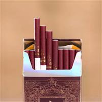茶烟价格表图片大全