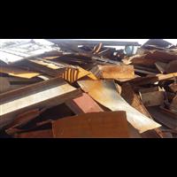 防城废旧金属收购价格
